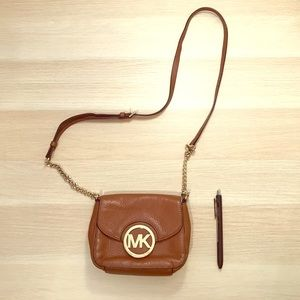 Michael Kors Crossbody Purse / Bag